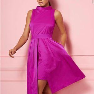 🔵Fuchsia NWT Freya Dress By Eva Mendes